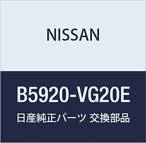 NISSAN(ニッサン)日産純正部品 DVD ロム B5920-VG20E   B01FV98I9Y