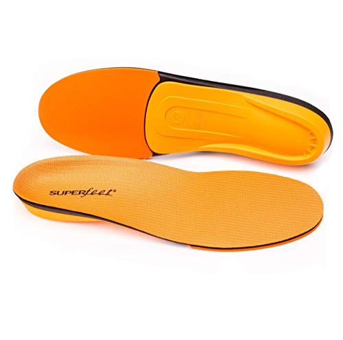 Superfeet ORANGE Insoles High