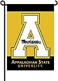 NCAA Appalachian State Mountaineers 2-Sided Garden Flag