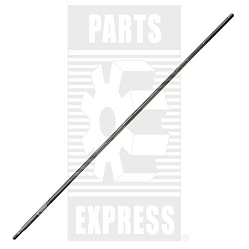 H135421 - Parts Express, Auger, Shoe Supply, Drvie Shaft by Parts Express
