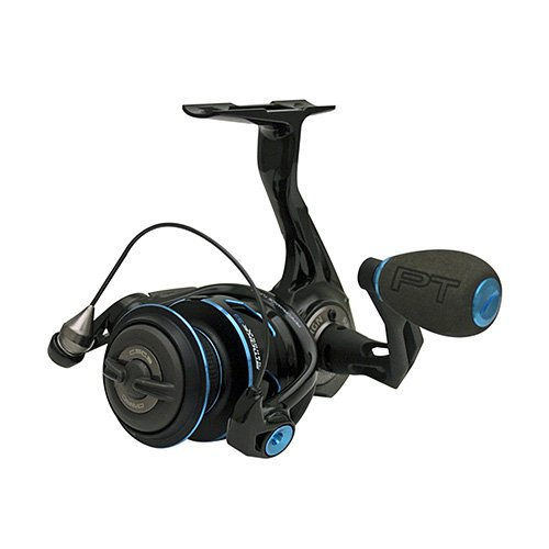 Zebco/Quantum SSM50XPT.BX2 Smoke S3 Pt Inshore Spinning for sale  Delivered anywhere in USA