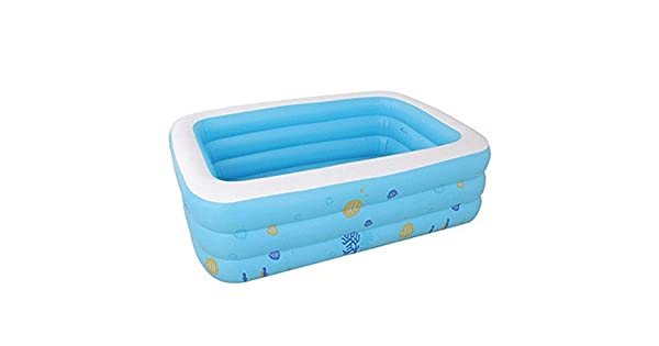 Amazon.com: Joint Gou - Piscina hinchable para niños ...