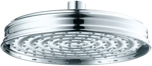 Hansgrohe HG28487001 Axor Phoenix Shower Head, Chrome