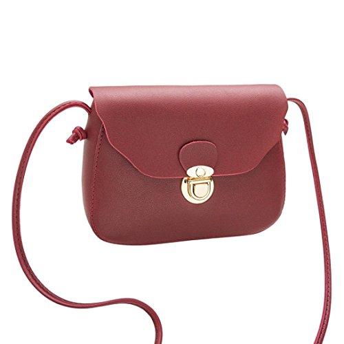 YJYDADA Fashion Women Crossbody Bag Shoulder Bag Messenger Bag Phone Coin Bag (Replica Louis Vuitton Purse)