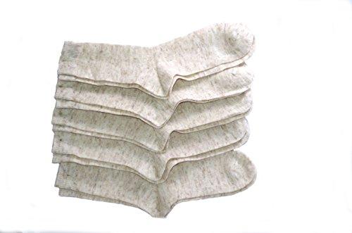 100-Hemp-Socks-for-Men-pack-of-5