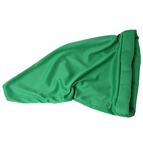 [Dwarf or Gnome Costume Hat, Green] (Making Elf Costume)