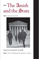 The Amish and the State (Center Books in Anabaptist Studies) Paperback