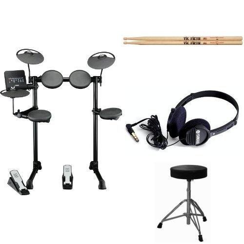Yamaha-DTX-450K-Electronic-Drum-Kit