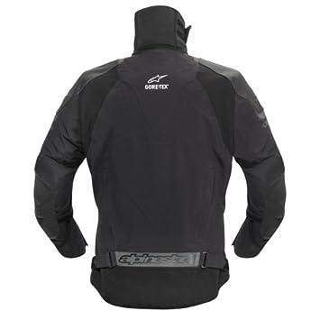 Amazon.com: Alpinestars Tech ST Gore-Tex Mens Jacket (Black, Size 60): Automotive