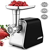 Electric Meat Grinder, Meat Mincer