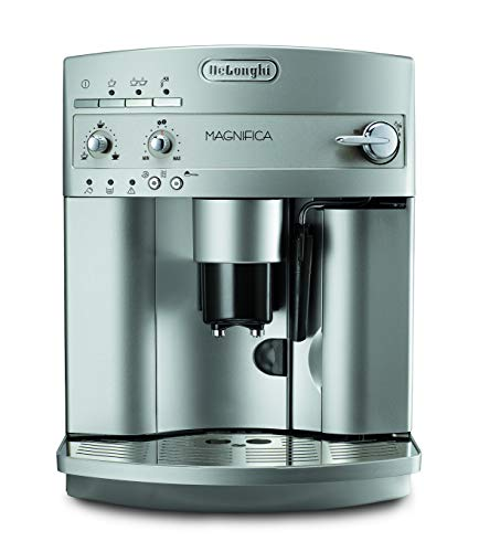 DELONGHI ESAM3300 Super-Automatic Espresso/Coffee Machine