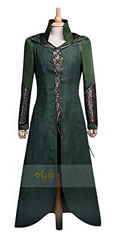 Cosplay Costume Tauriel