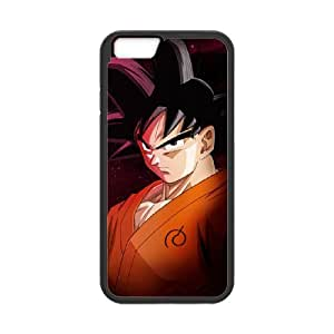 Exquisite stylish Cartoon phone protection shell iPhone 6,6S Plus 5.5 Inch Cell phone case for Dragon Ball Z pattern personality design