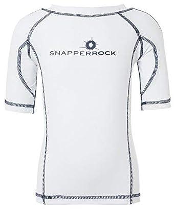 Snapper Rock Unisex Baby Langem Arm Schwimmanzug