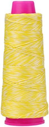 DYNWAVE 弦素材 弓弦 糸 ロープ ストラップ 繊維 アーチェリー 弦楽器用 110m