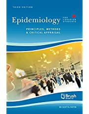 Epidemiology for Canadian Students: Principles, Methods, and Critical Appraisal