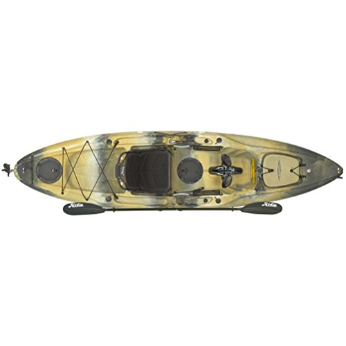 Hobie Mirage Outback Camo Kayak 2017 - 12ft1/Camo