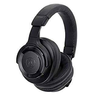 Audio-Technica ATH-WS990BTBK Headphone (B07CCR9Y6W) | Amazon price tracker / tracking, Amazon price history charts, Amazon price watches, Amazon price drop alerts