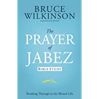 Prayer of Jabez Study Guide: For Personal or Group Use (Breakthrough)