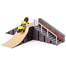 Tech Deck - Starter Kit - Ramp Set and Board