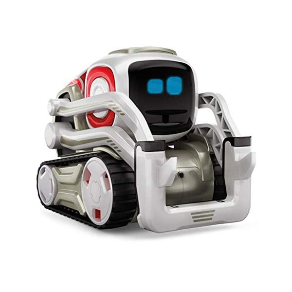 aAnki-Anki-Cozmo-Robot-with-3-Cubes