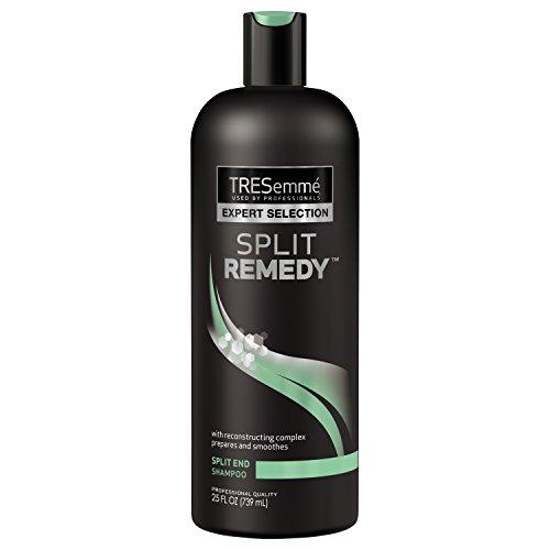 TRESemmé Split Remedy Shampoo 25 oz (Best Shampoo And Conditioner To Repair Split Ends)