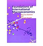 img - for [(Foundations of International Macroeconomics )] [Author: Maurice Obstfeld] [Oct-1996] book / textbook / text book