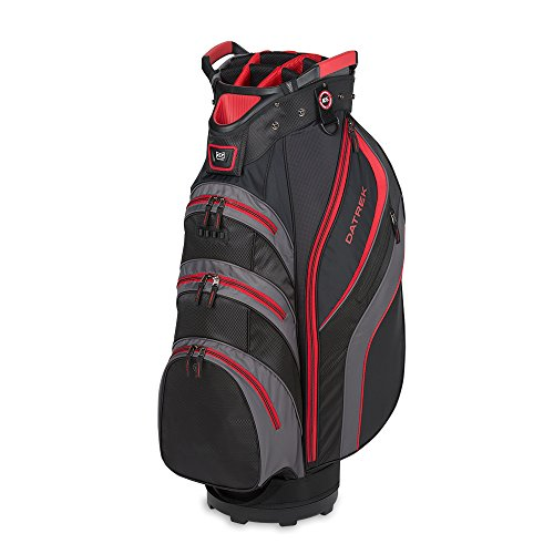datrek-lite-rider-ii-cart-bag-black-charcoal-red-lite-rider-ii-cart-bag