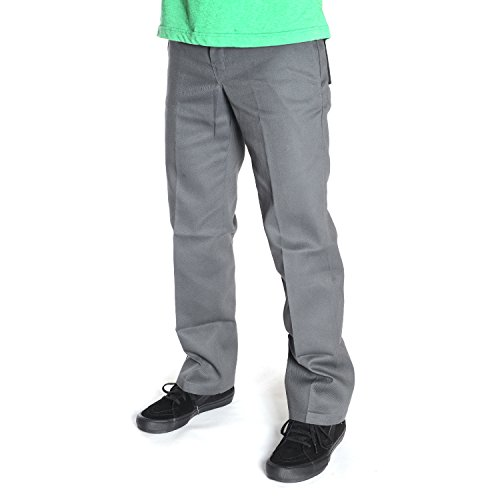 Dickies 874 Work Pants Charcoal - 6