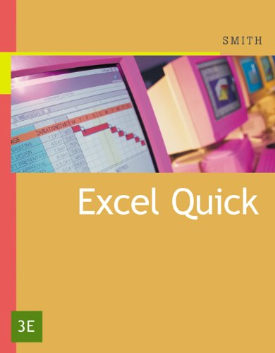 Download ExcelTM Quick Pdf