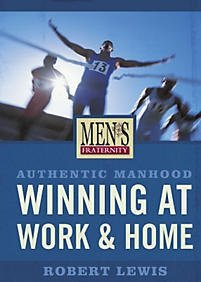 Mens Fraternity Winning at Work Home C