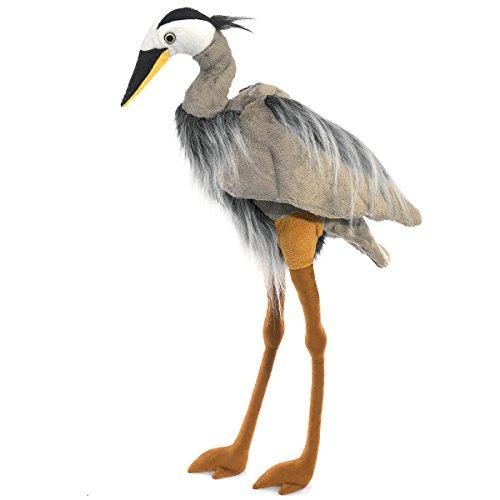 Heron Animals (Folkmanis Great Blue Heron Hand)