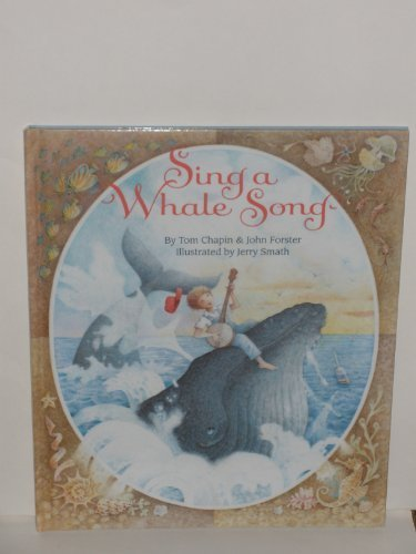 Sing a Whale Song