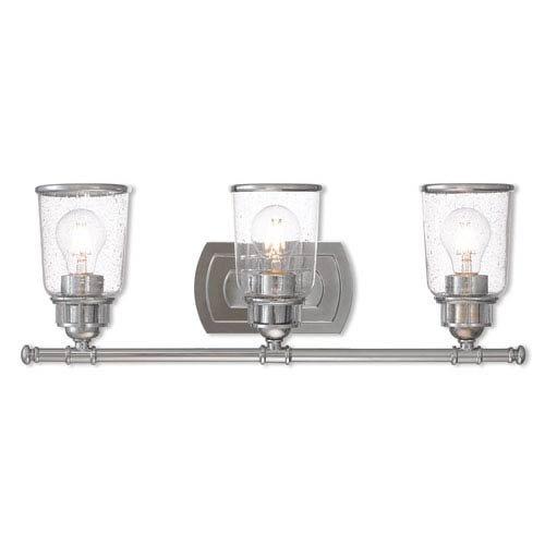 Livex Lighting 10513 Lawrenceville 3ライト23 – 1 / 2