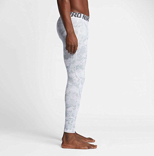 Hypercool White Nike Tights Pro Mens TqOwPO