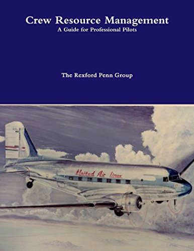 Crew Resource Management by Rexford Penn (16-Mar-2012) Paperback]()