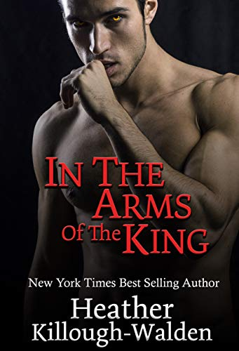 In the Arms of the King (The Kings)