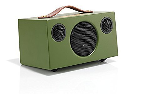 AUDIO PRO Addon T3 Portable Bluetooth Speaker - GREEN by Audio Pro