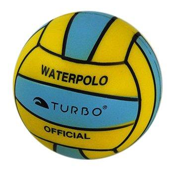 Turbo Pelota antiestrés Amarillo/Azul: Amazon.es: Deportes y aire ...