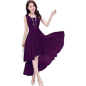ea6cf7fcd165 Trishulom Wine Faux Georgette Western Dress For Women Western Dress Suits  For Ladies – Party Wear
