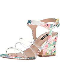 Women's Ebony Heeled Sandal