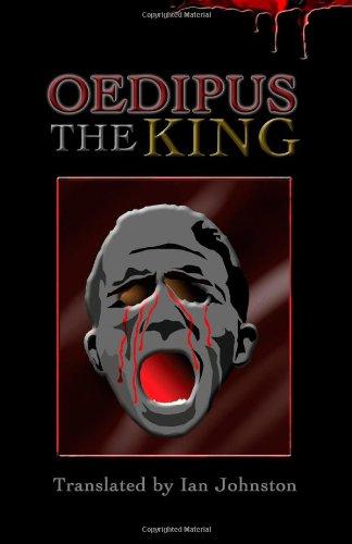 Oedipus the King pdf