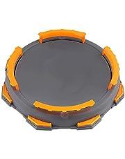 WINIAER Stadium Arena utbildningsmark, Burst Gyro Arena Disk Battle launcher Stadium leksak tillbehör för pojkar barn jul födelsedagspresenter