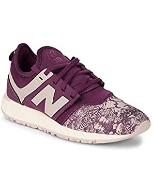 New Balance Womens WRL247HM Wrl247hm Purple Size: 6 US / 6 AU