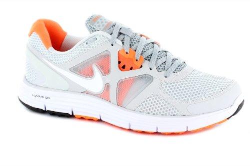 Nike Lunarglide+ 3 Breathe Running Shoes - Medium / 8.5 C/D US - Grey