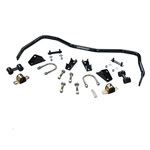 Hotchkis 2255R Performance Rear Sway Bar (Rear Hotchkis Suspension Package)