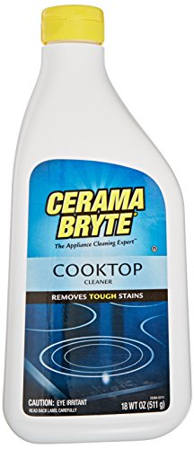frigidaire cooktop cleaner - 5