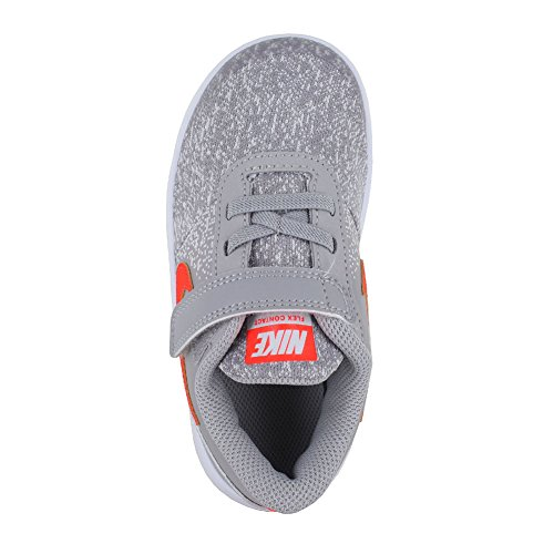Flex 7 NIKE Grey Contact Size Total TDV Toddler Crimson Vast Grey qxwUxC5B