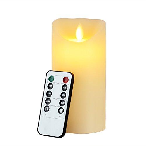 Flameless Eyourlife Christmas Electric Flickering