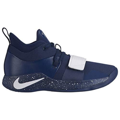 篭タンザニア平野(ナイキ) Nike メンズ バスケットボール シューズ?靴 PG 2.5 [並行輸入品]